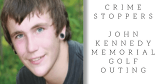 Capital Credit Union Crime Stoppers John Kennedy Memorial Golf Outing-6th Annual