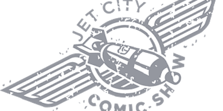Meet Comics4Kids INC at JET CITY COMIC SHOW  Tacoma WA tickets