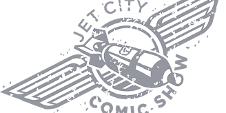 Meet Comics4Kids INC at JET CITY COMIC SHOW  Tacoma WA