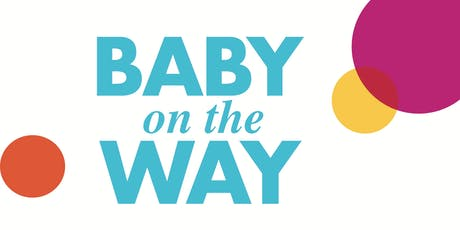 The Woodlands - Baby on the Way Event tickets