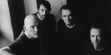 The Pineapple Thief feat. Gavin Harrison tickets