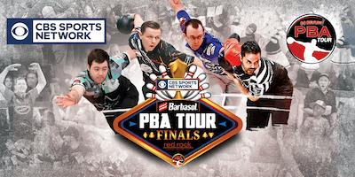 Barbasol PBA Tour Finals presented by Red Rock Casino Resort & Spa