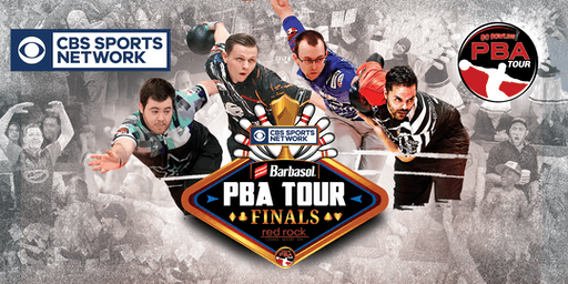 Barbasol PBA Tour Finals presented by Red Rock Casino Resort & Spa