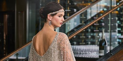 March/April 2019 - 5-Day Mother of the Bride Designer Weekend Event