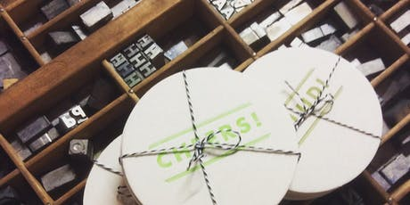Cheers: Drink Coasters! tickets