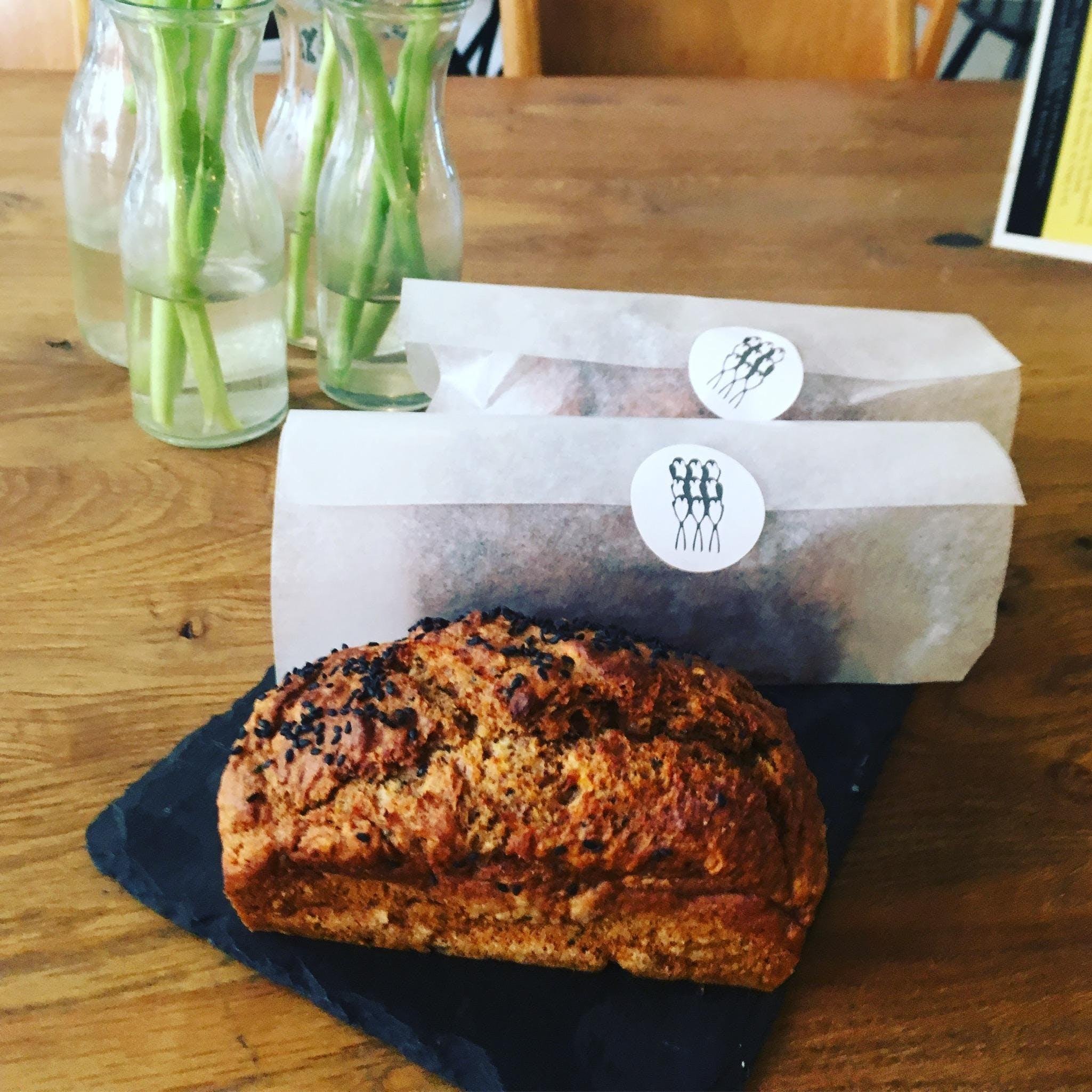 Vegan Cake Baking Workshop