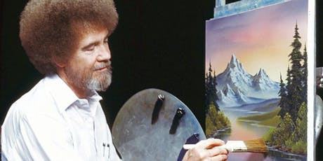BOB ROSS AND YOU -- AN EVENING OF HAPPY TREES tickets