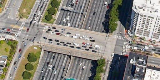 Public Meeting: 10th Street Bridge Multi-Modal Enhancements Project
