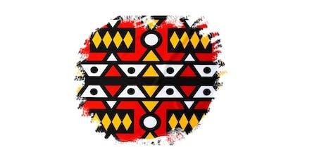 Scandinavian AfroUrban Festival tickets