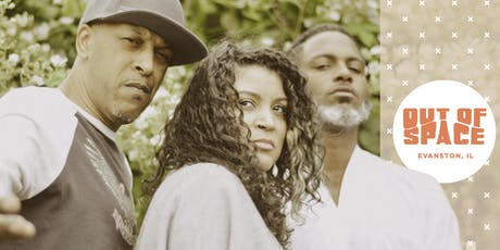 Out of Space 2019: Digable Planets w/ Kweku Collins tickets