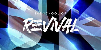 SCHOOL OF REVIVAL   United Kingdom