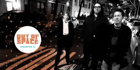 Out of Space 2019: Yo La Tengo w/ The Minus 5 tickets