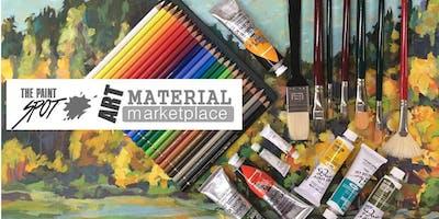 Art Materials Market 2019
