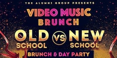 Old School Vs New School Brunch & Day Party - School Daze Edition