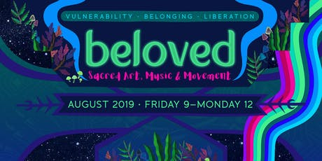 Beloved 2019: Sacred Art, Music & Movement tickets