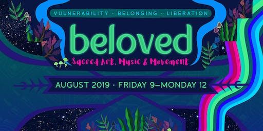 Beloved 2019: Sacred Art, Music & Movement
