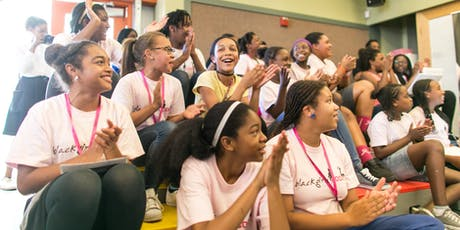 2019 Black Girls CODE Summer Camp NYC (Ages 13-17) tickets