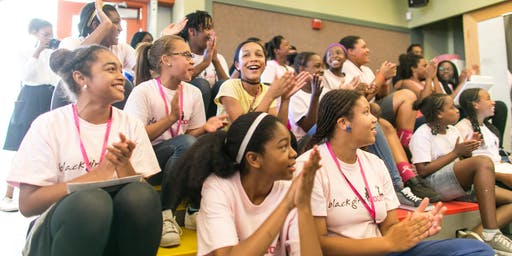 2019 Black Girls CODE Summer Camp NYC (Ages 13-17)