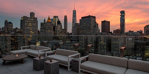 Crown Rooftop Saturday's