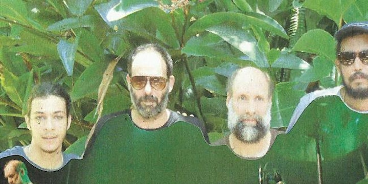 Built to Spill - SOLD OUT