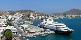 10 Night Greek Isles Fr. Venice Singles Cruise