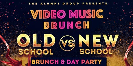 Old School Vs New School Brunch & Day Party - All NYC Hip Hop & R&B tickets