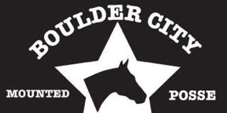 WANTED! TRAIL RIDERS IN HISTORIC NELSON NV OLD WEST COSTUME THEME WITH BCMP tickets