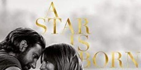 A Star Is Born - Outdoor Cinema - Essex Alfresco Cinema tickets