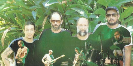 Built To Spill with Orua and Wetface @ Thalia Hall tickets