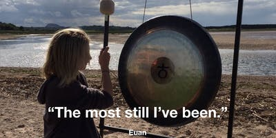 FREE Gong Taster Relaxation: Tribe Porty: Fitness & Wellness Day