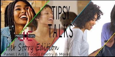 Tipsy Talks: #Relationship Edition
