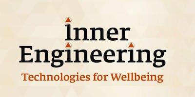 Inner Engineering Talk Yoga Workshop Free Session Birmingham