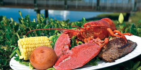 11th Annual Lobsterfest at Newport Beach tickets
