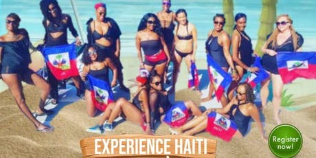 Fundraising Mission Trip to Haiti 2019 tickets