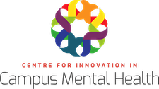 Centre for Innovation in Campus Mental Health (CICMH) logo
