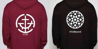 CST and Bayan Claremont Commencement Merchandise