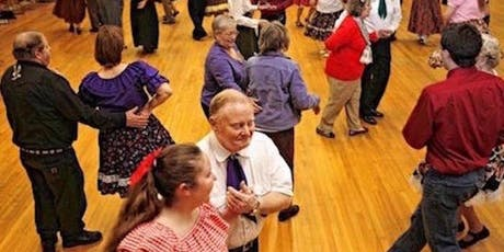 Free Intro to Square Dance - WDC tickets