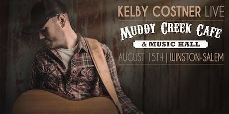 Kelby Costner tickets