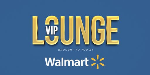 VIP Lounge Weekend Pass