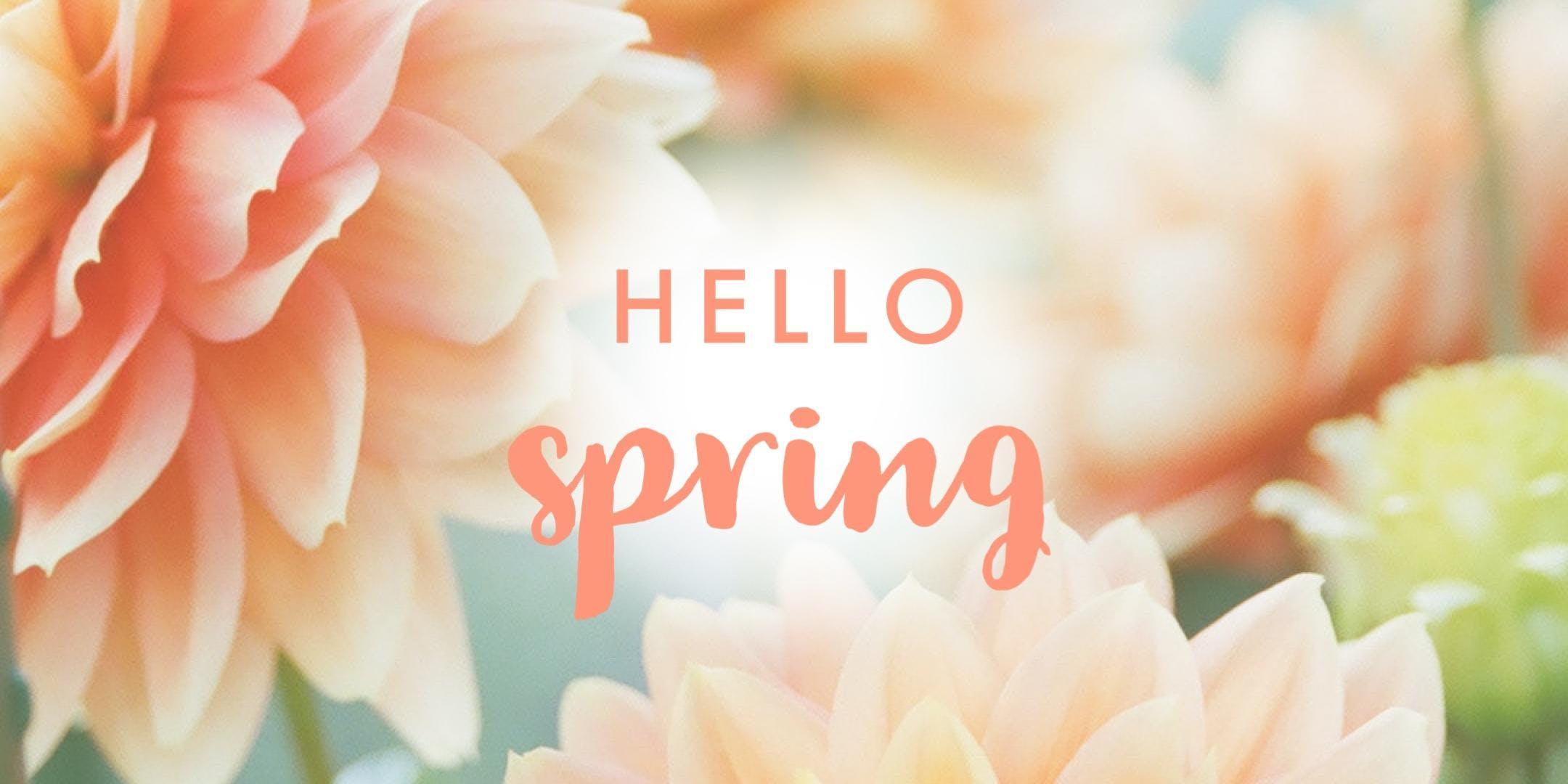 Aespala's Spring Fling Event