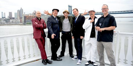 The Slackers @ Slim's   w/ The Phenomenauts tickets