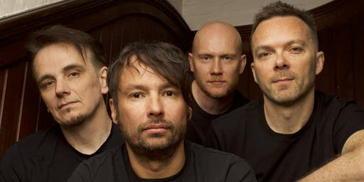 The Pineapple Thief feat. Gavin Harrison