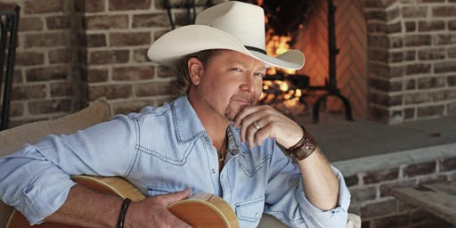 Tracy Lawrence with Special Guest Thomas Mac
