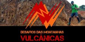Trailrun: Etapa Rocha dos Desafios Das Montanhas...