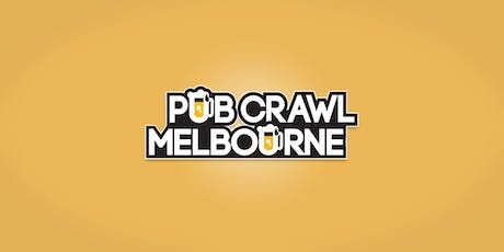MELBOURNE CUP WEEKEND CRAWL tickets