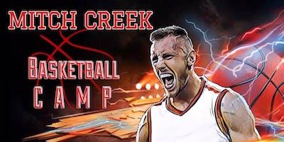 Mitch Creek Training Camp u/12 & under