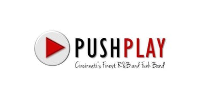 Push Play Live at Vinoklet Winery & Restaurant