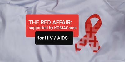THE RED AFFAIR (FOR HIV/AIDS)