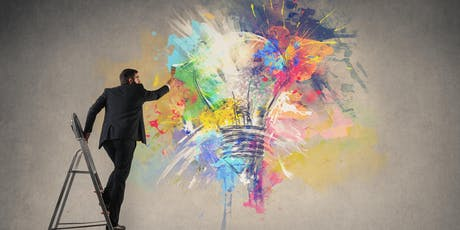 Creativity and Innovation Workshop Series tickets