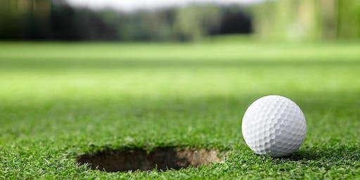 Class of 89 Golf Tournament